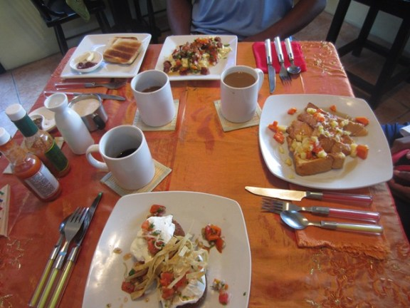 best restaurants in san pedro belize