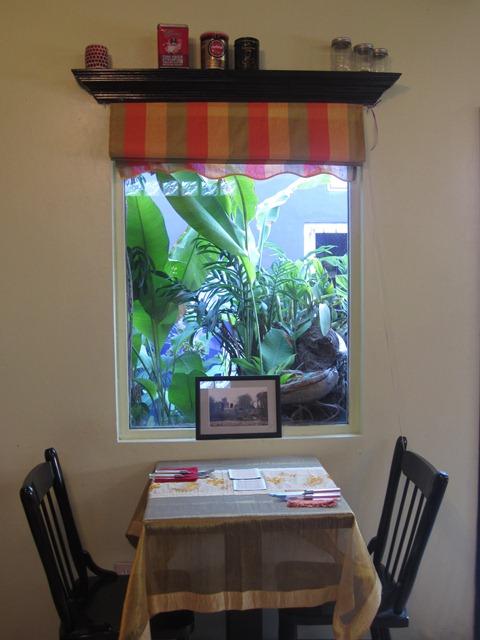 restaurants in belize