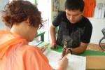 marco gonzalez belize maya ruin