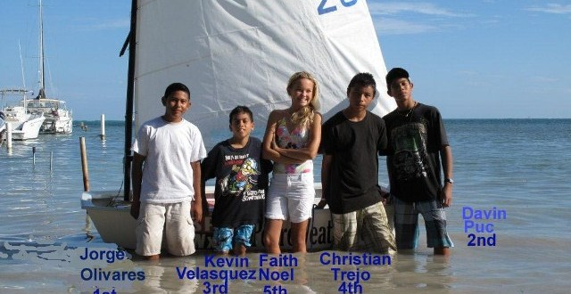 Texas Tech Independent School and San Pedro Sailing Club news