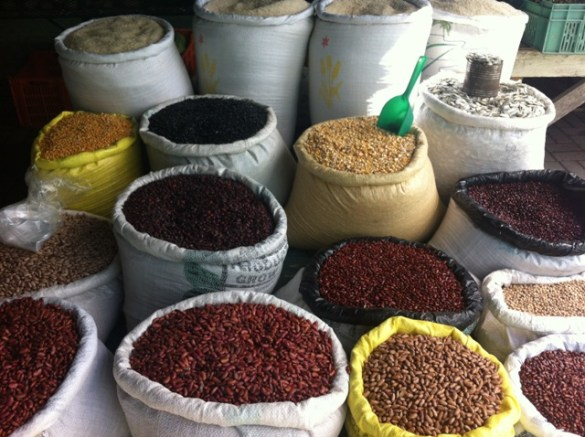 belize city market