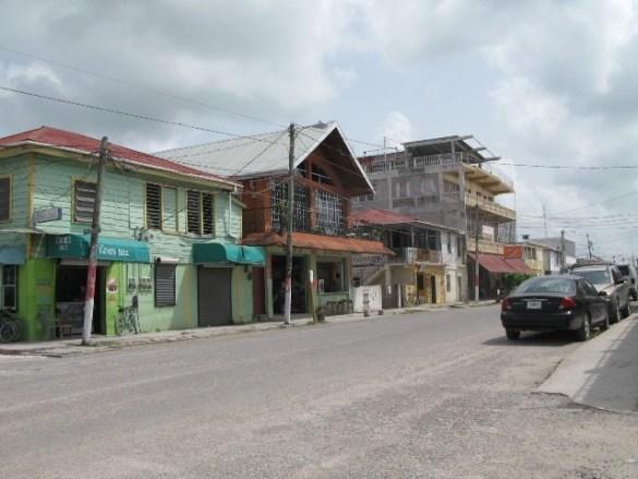 corozal town belize