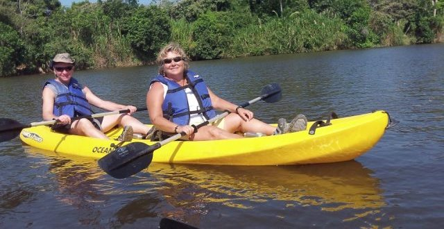 Expat Living – Finding a way to live and work in Belize