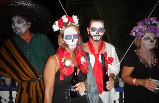It was another great Halloween in San Pedro