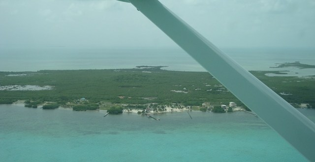 Lisa's Life Changing First Trip to Ambergris Caye