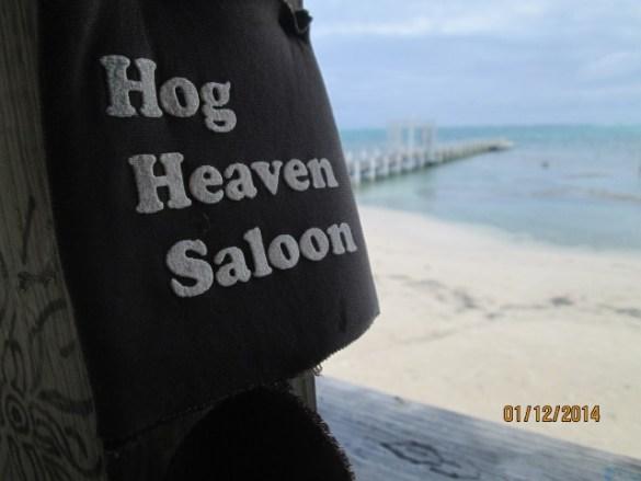 hog heaven saloon