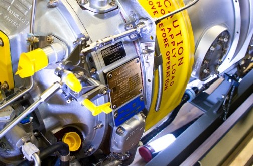 Tropic Air Recognized by Pratt & Whitney Engines