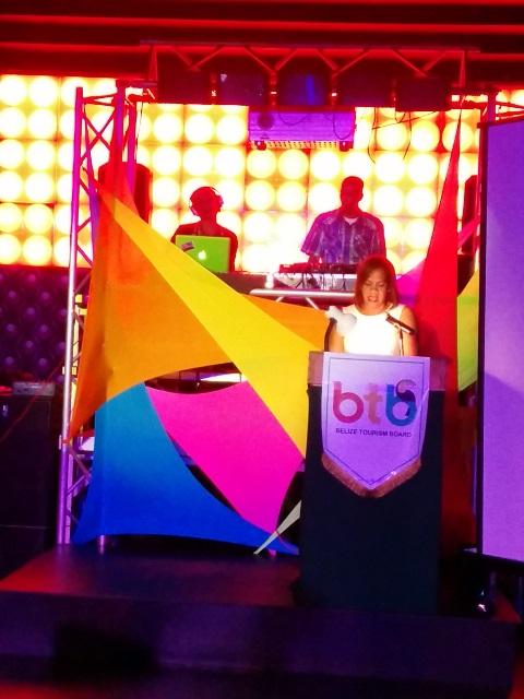 betex event coordinator event coordinator mary rhaburn-mangar