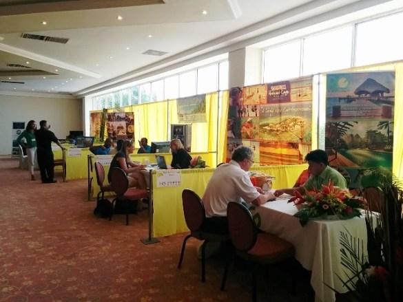 belize tourism expo