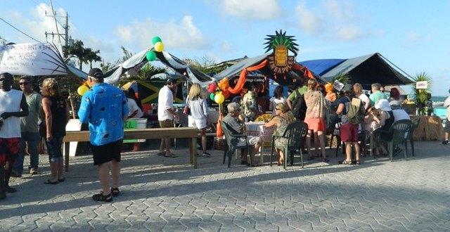 Big Block Party San Pedro Lobsterfest 2014