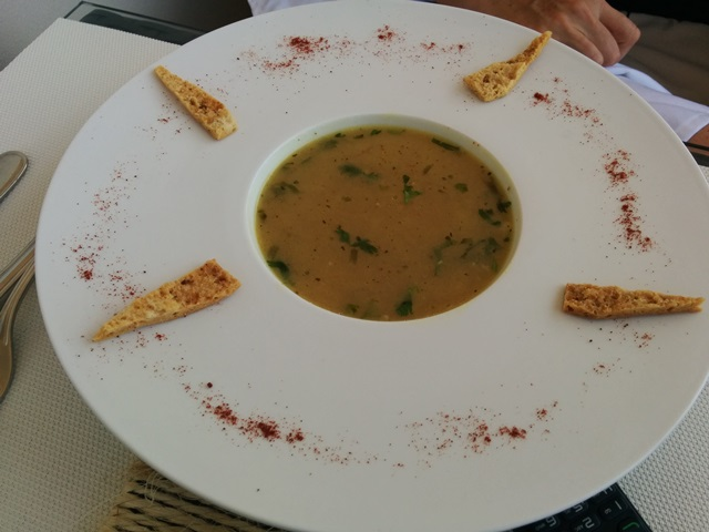 ambergris caye restaurants serving belize food