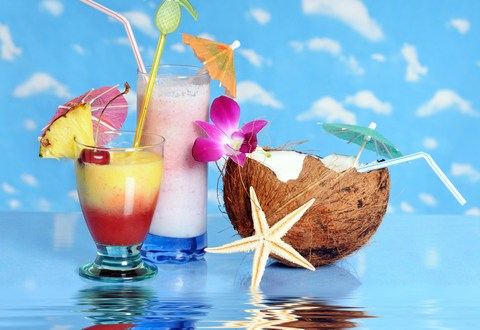 Last Call for Alcohol Belize Bartending Course