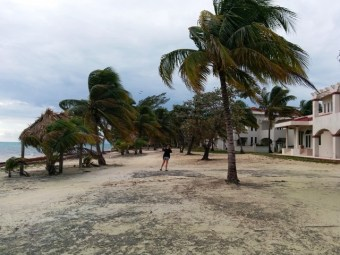 private island belize
