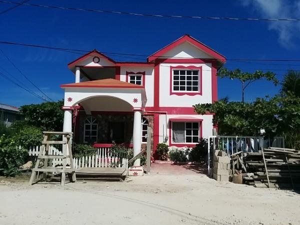 Escalante area house