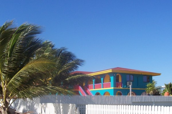 Real Estate Ambergris Caye