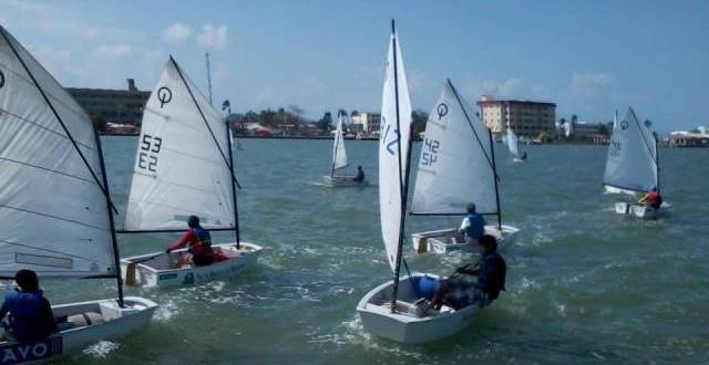 Belize Sailing Association Regatta Results