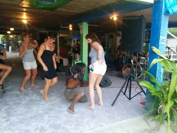 belize tourist attractions