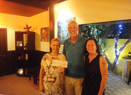Belize Restarants