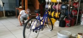 Buying a bike in Belize