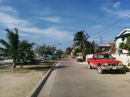 where to go in belize