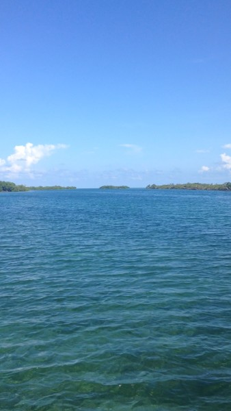 Belize excursions