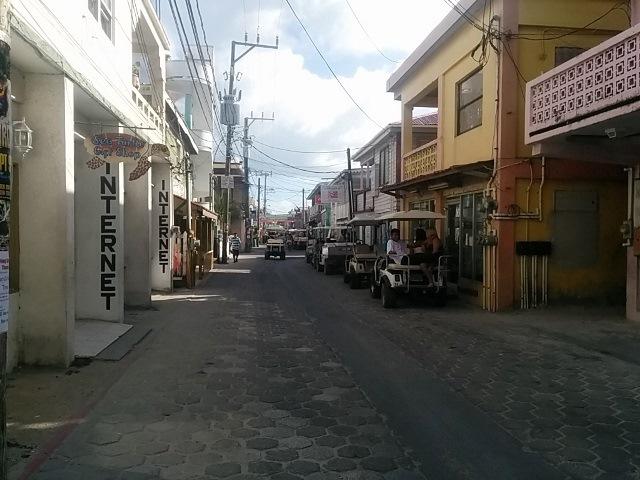 Belize Internet