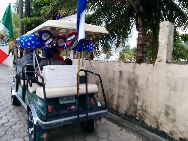 Belize Independence