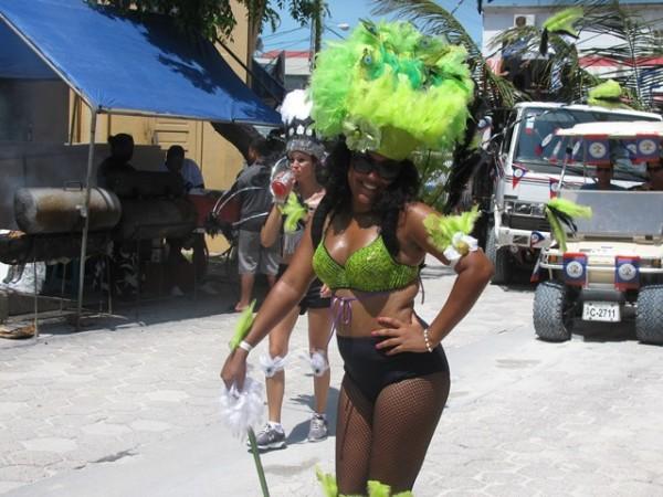 Belize Festival