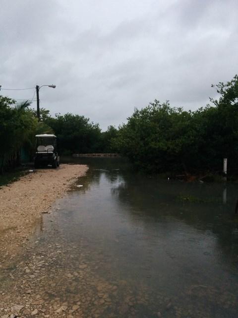 San Pedro Belize Weather