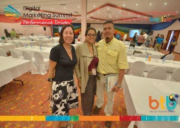 Belize Tourism Board