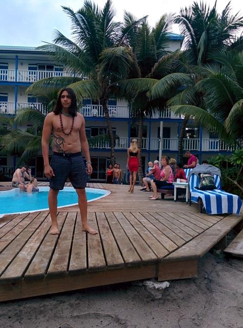 Caribbean Villas Belize