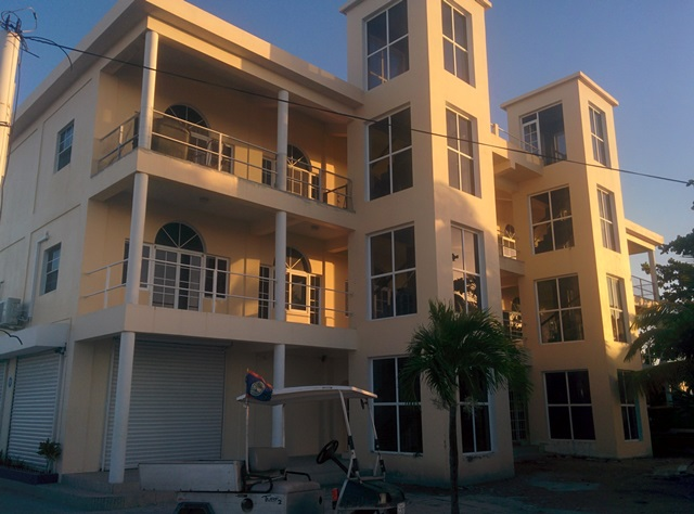 Ambergris Caye Apartments