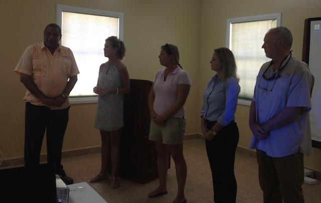Ambergris Caye Rotary Club