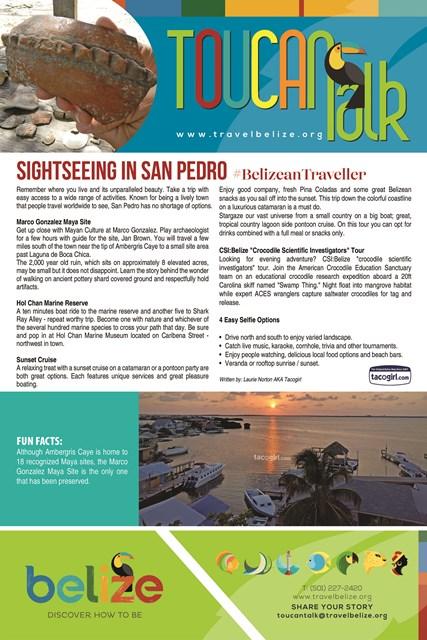 Belize Tourism Board The Original Belize Blog Since 2007