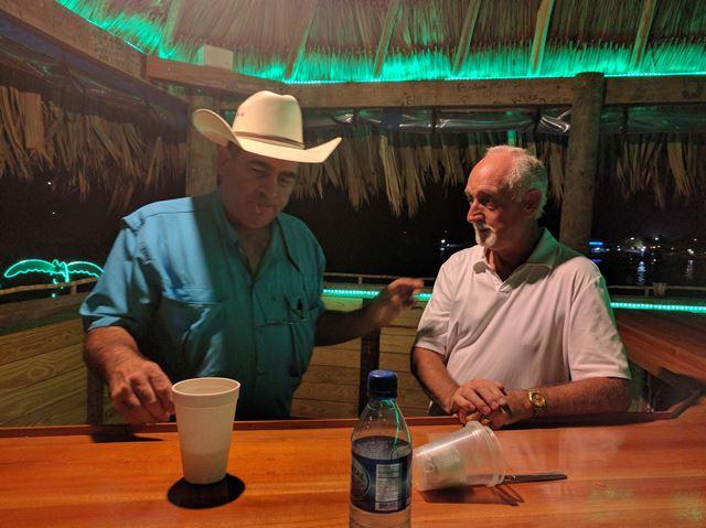 Palapa Bar and Grill San Pedro Belize