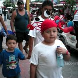 Pics of Caye Caulker and San Pedro Lobster Festival