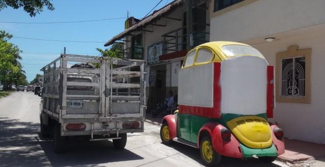 Crazy Fun Chetumal Mexico Shopping