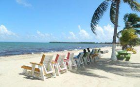 Placencia Belize Beach