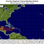 Tropical Storm Earl likely outcome of Invest 97-L