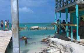 The Split Caye Caulker Belize