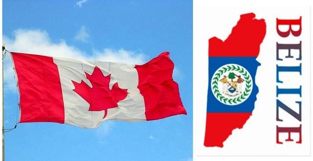 Belize Flights for Canadians