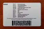 Belize Drivers License