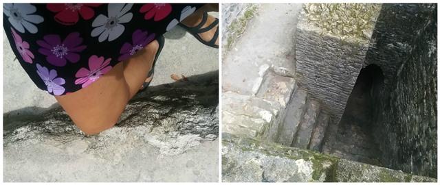 Cahal Pech Maya Ruin San Ignacio