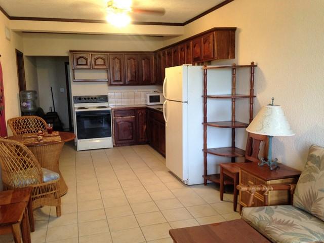 San Pedro Belize Rental