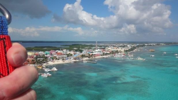 Castaway Caye San Pedro Tours