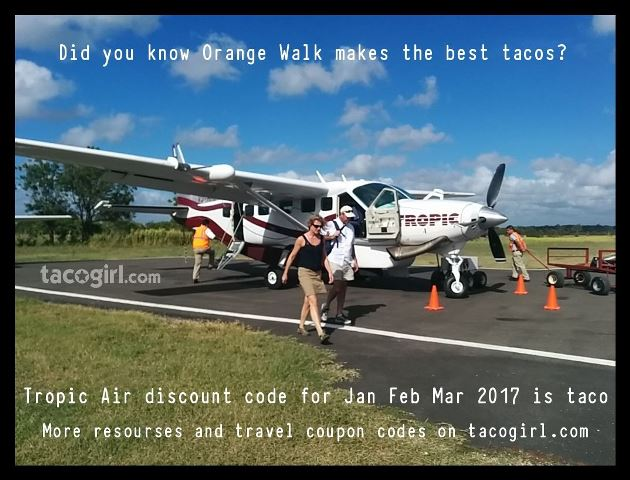 tacogirl travel coupon codes