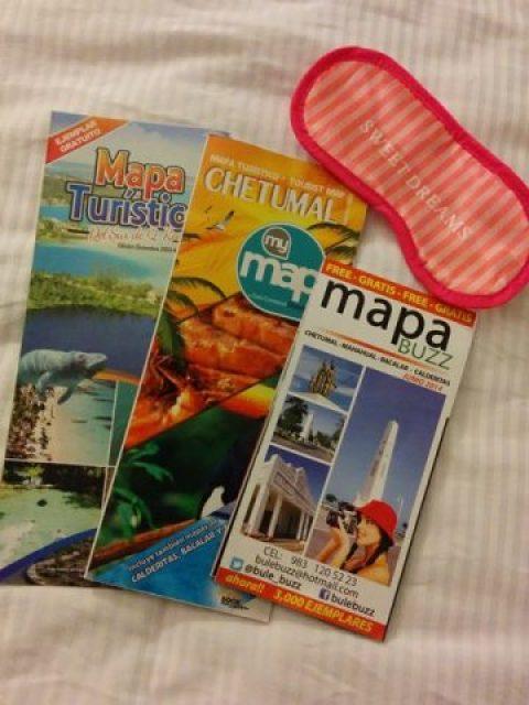 Belize Mexico Transportation