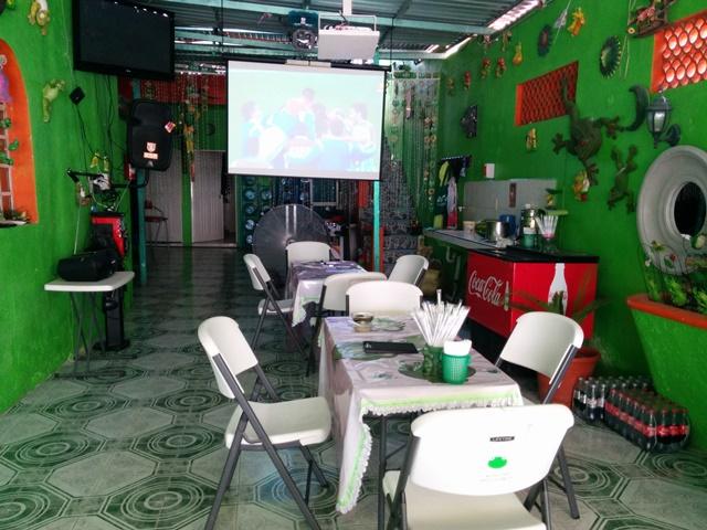 Chetumal Restaurants
