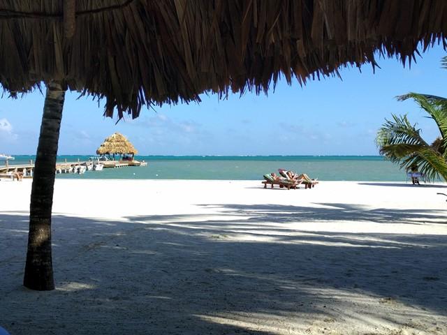 January in Belize