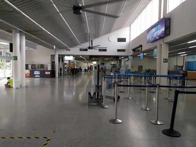Honduras Airport
